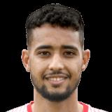 Saad Agouzoul FIFA 22