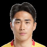 Kim Ju Kong FIFA 22