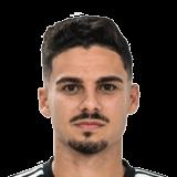 Sergio Lozano FIFA 22