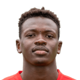 Abdoul Fessal Tapsoba FIFA 22