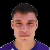 Manuel Ugarte FIFA 22
