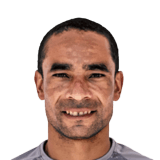 Joel Pinto FIFA 22