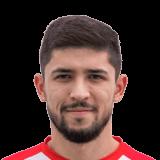 Mauro Luna Diale FIFA 22
