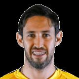 Edgar Pérez Greco FIFA 22