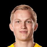 Hampus Holgersson FIFA 22