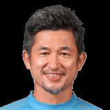 Kazuyoshi Miura FIFA 22