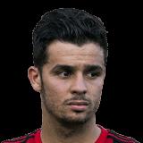 Farouk Chafaï FIFA 22
