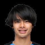 Kaoru Mitoma FIFA 22