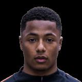 Dillon Hoogewerf FIFA 22