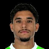 Omar Marmoush FIFA 22
