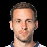 Nikola Boranijašević FIFA 22