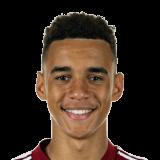 Jamal Musiala FIFA 22