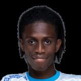Aaron Kamardin FIFA 22