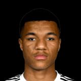 Malik Tillman FIFA 22