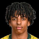 Caleb Watts FIFA 22