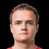 Andreas Bredahl FIFA 22