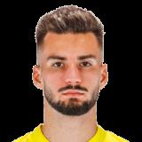Alex Baena FIFA 22