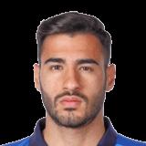 Gianluca Frabotta FIFA 22