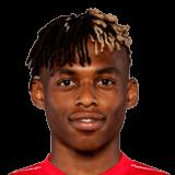 Junior Adamu FIFA 22