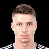 Kristijan Jakić FIFA 22