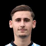 Miloš Ćoćić FIFA 22