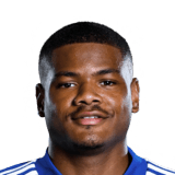 Vontae Daley-Campbell FIFA 22