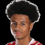 Rafiq Khaleel FIFA 22