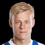 Jan Paul van Hecke FIFA 22