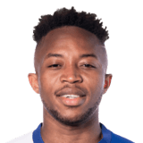 Samuel Alabi FIFA 22