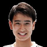 Takuhiro Nakai FIFA 22