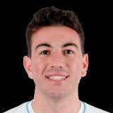 Javi Hernández FIFA 22