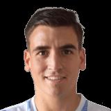 Emanuel Beltrán FIFA 22