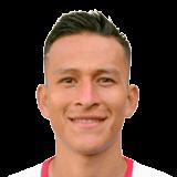 Relly Fernández FIFA 22