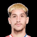 Florent Da Silva FIFA 22