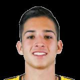 Ronaldo Chacón FIFA 22