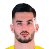 Alex Millán FIFA 22
