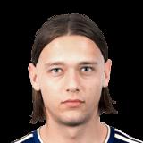Ivan Šaranić FIFA 22