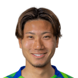 Masaki Ikeda FIFA 22