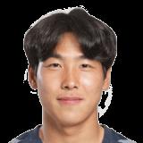 Cho Sang Jun FIFA 22