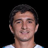 Alex Cáceres FIFA 22