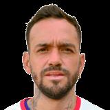 Luis Gabriel García FIFA 22
