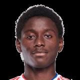 Habib Keïta FIFA 22