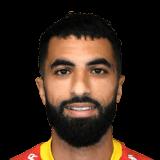 Romulo Bahassa FIFA 22
