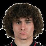 Fabio Blanco FIFA 22