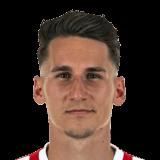 Konrad Faber FIFA 22