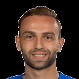 Tobias Dombrowa FIFA 22