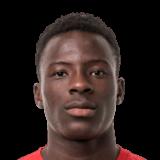 Lasso Coulibaly FIFA 22