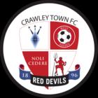 Crawley Town FIFA 22