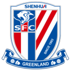 Shanghai Shenhua FIFA 22