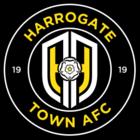 Harrogate Town FIFA 22